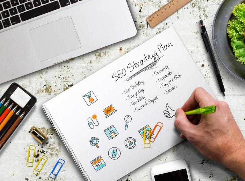 Libri SEO per principianti e utenti più navigati: i migliori per iniziare