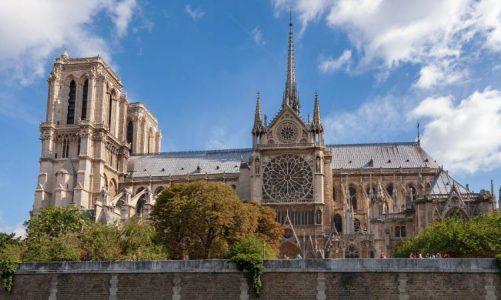 Notre dame Patrimonio Unesco: la Cattedrale di Parigi è un'eredità da tutelare