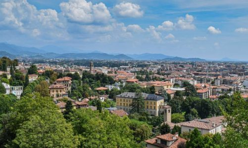 Il villaggio operaio di Bergamo è Patrimonio Unesco: Crespi d'Adda è un bene dell'umanità