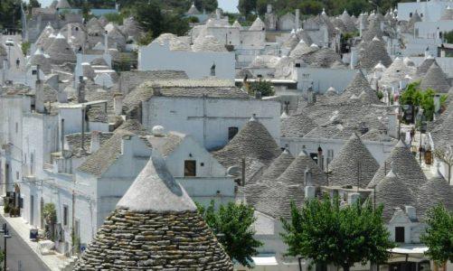 Siti Unesco della Puglia, quali sono i più interessanti?