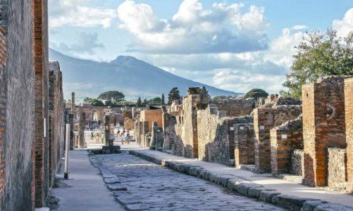 Siti Unesco della Campania, alla scoperta dei luoghi più belli della regione