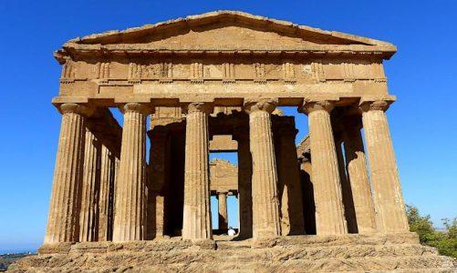 Luoghi della Sicilia che sono patrimonio Unesco, quali sono i siti più importanti?