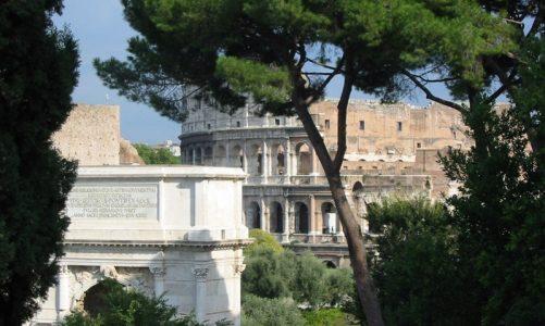 Siti Patrimonio dell'Unesco a Roma: il centro storico e la Santa Sede