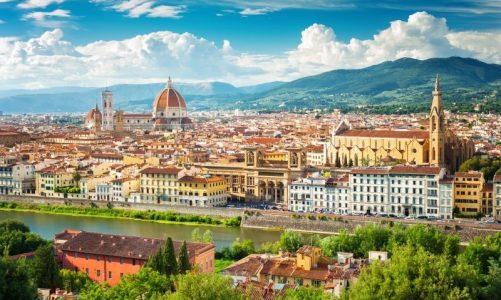 Un tour tra il Patrimonio Unesco della Toscana