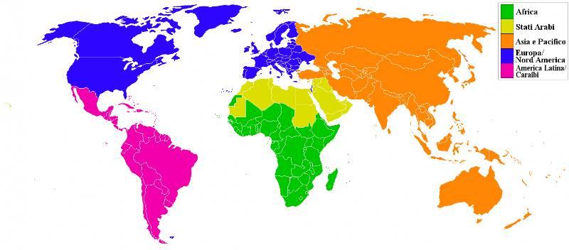 siti unesco nel mondo