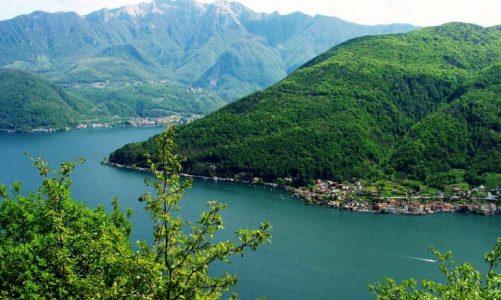 Monte San Giorgio: il paesaggio è Patrimonio dell'Umanità secondo Unesco